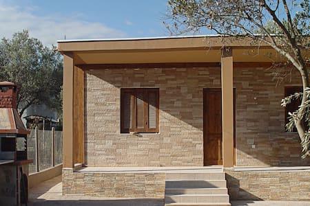 sampa villa asprovalta - Asprovalta - 別荘