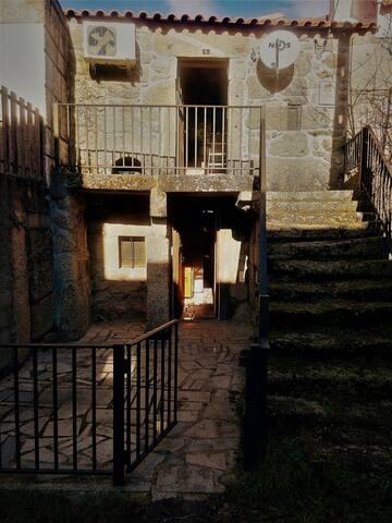 Casa Rural Quinta da Cachorra