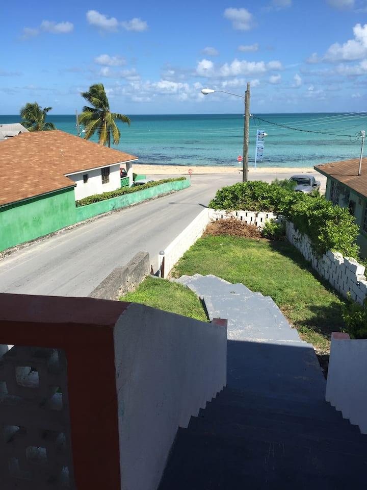 Sea view - 2 Bedroom Cottage