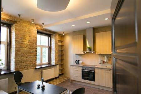 NEW! Cosy design apartment - Riga - Lägenhet