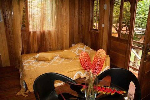 Guest House Quinta Natural tranquilidade  o verde