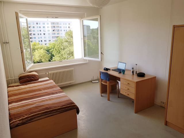 Very nice and cosy room in Berlin
