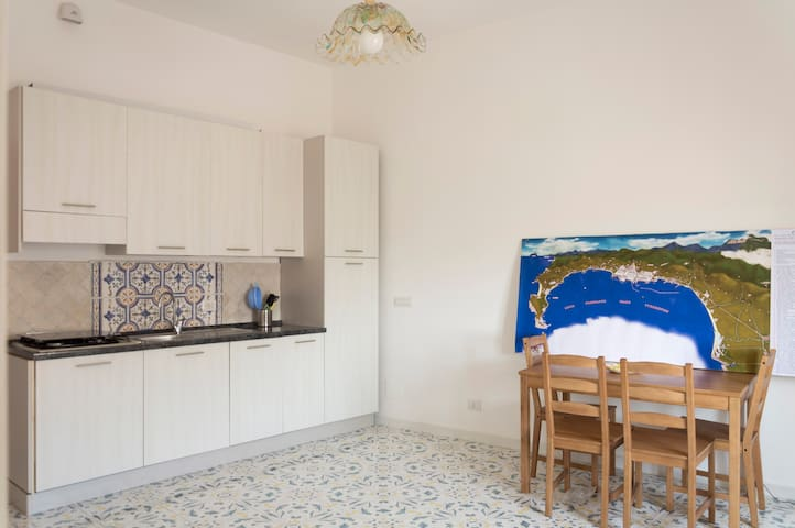 A lovely stay in Grace's house - Formia - Appartamento