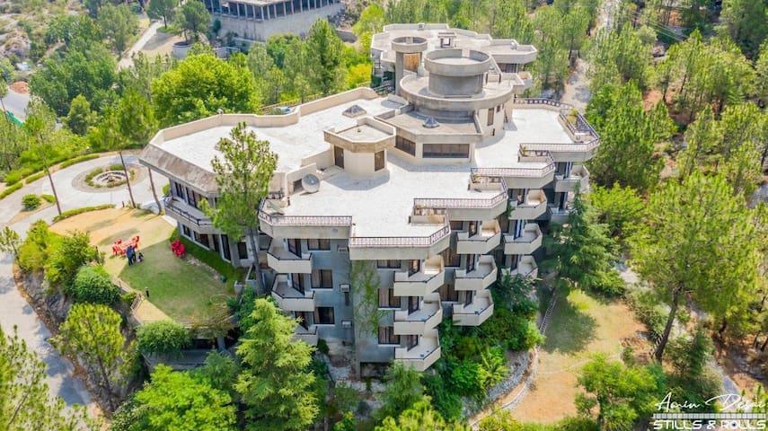 RockCity Resort Fizaghat Swat