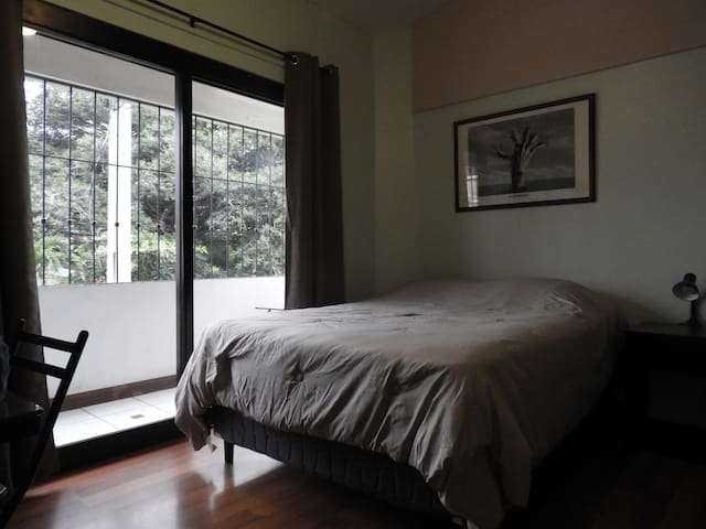 Basic Double Room JDM