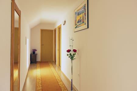 Apartment Jakovljević - Gornji Vaganac
