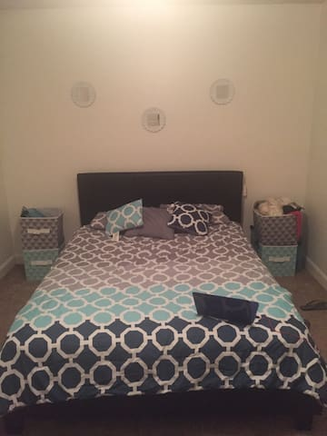 Nice Affordable Stay - Tallahassee - Apartamento
