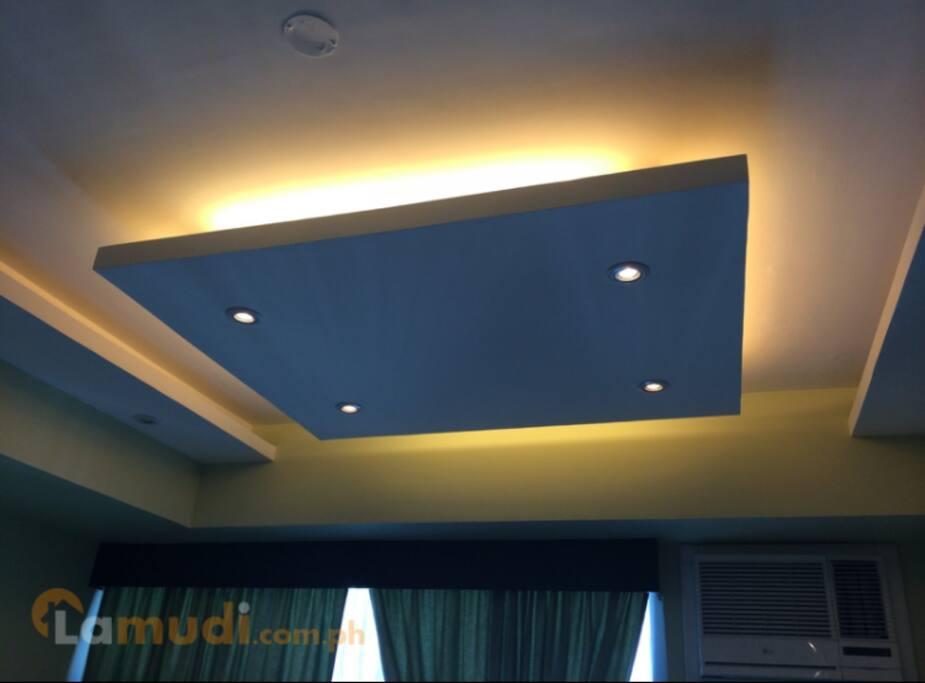 Bedroom Ceiling