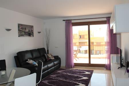 Apartment Recoleta - Torrevieja