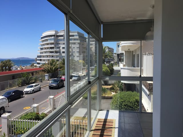 A little bit of heaven in Cape Town