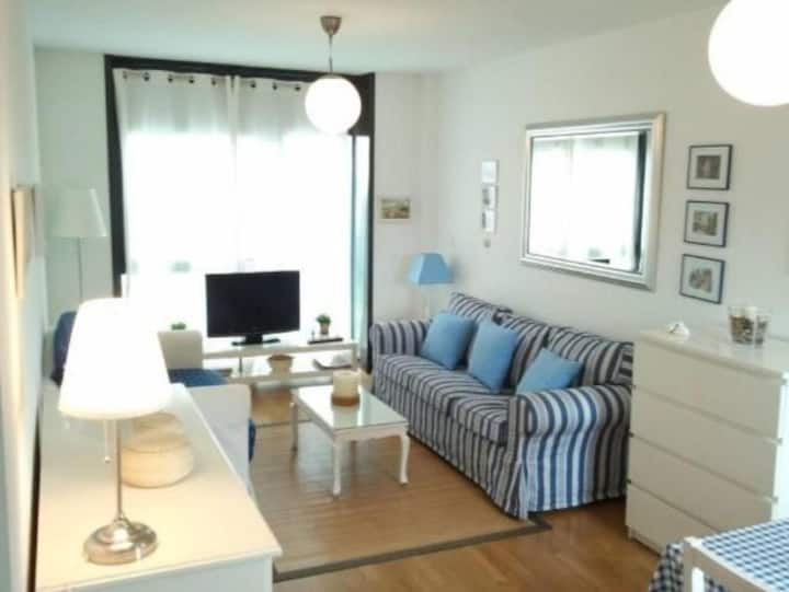 Apartment - 2 Bedrooms with Pool - 100587