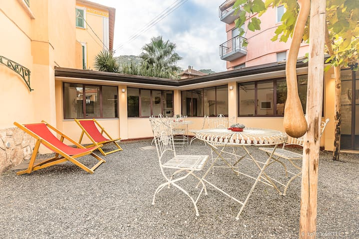 Ca'Gialla Bed & Breakfast - Camera doppia