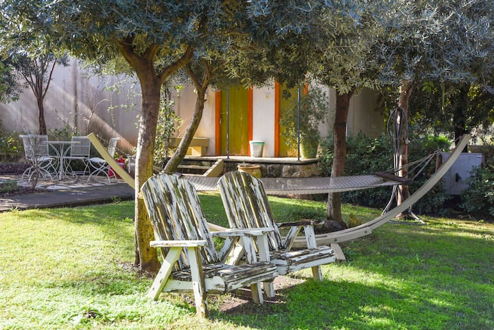 The White Chalet - Chateau Provence