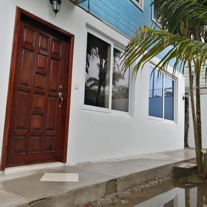Villa Cangrejo Azul Hn
