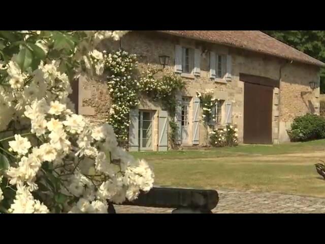 Ferme du Domaine de Montmery Propriété Haviland