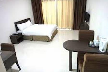 B&B Muttaqin Family Home - Kota Bharu - Haus