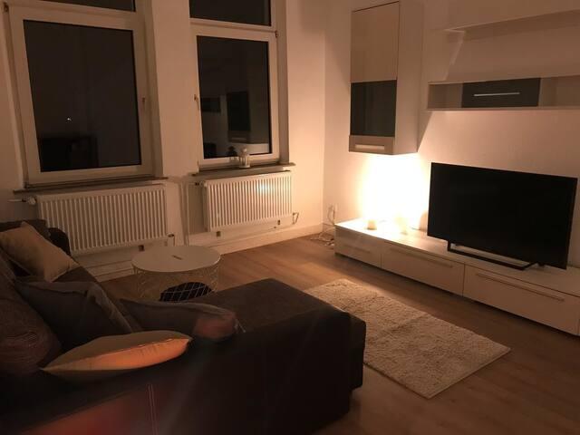 Ferienwohnung/App. für 4 Gäste mit 50m² in Wilhelmshaven (118906)