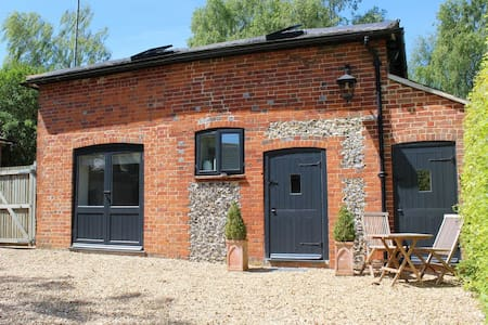 The Moors Coach House, Twyford Moors, Winchester