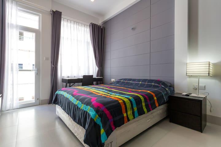 CJ Inn 6,New house,Convenience area - Hồ Chí Minh - Dom