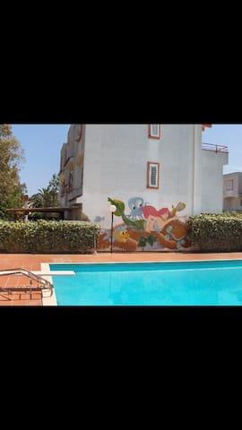 Last minute estate 2020 Appartamento con piscina