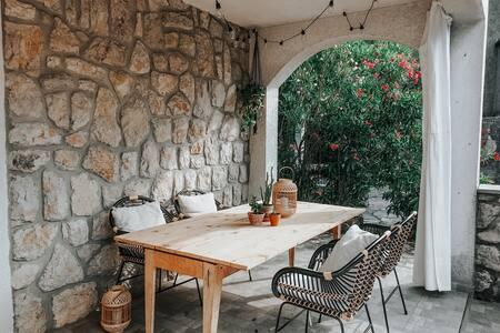 Filipa's holiday cottage