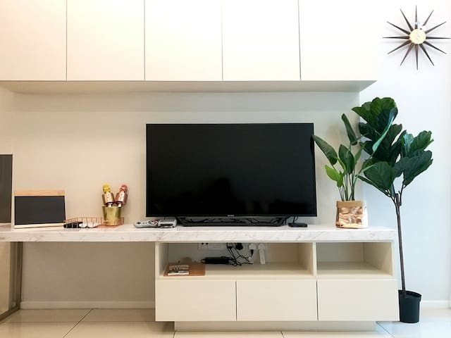 Lifestyle Suite   Living Area
