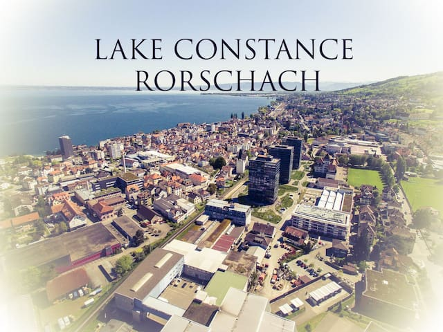 HIDDEN PEARL of LAKE CONSTANCE