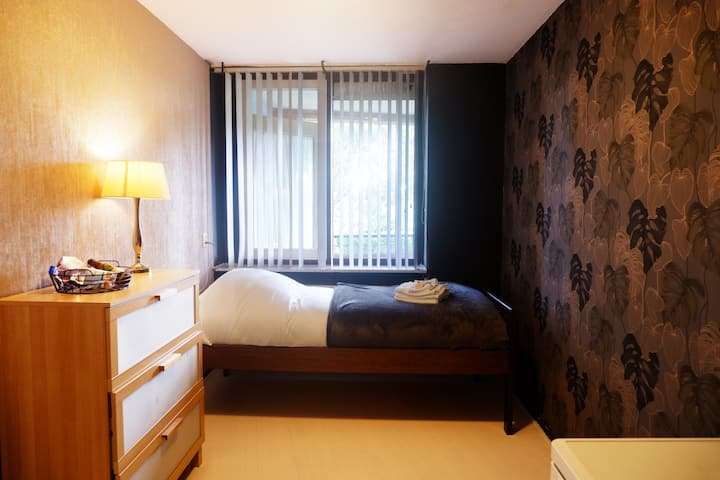 Free parking|Private room|Short stay or Long term