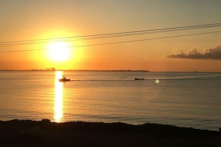 Bougainvillea Beach House-Beachfront/Ocean Views