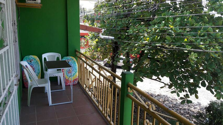 777 2B - 2 BR apartment near Limon Beaches - Limón