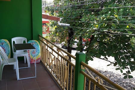 777 2B - 2 BR apartment near Limon Beaches - Limón - Byt