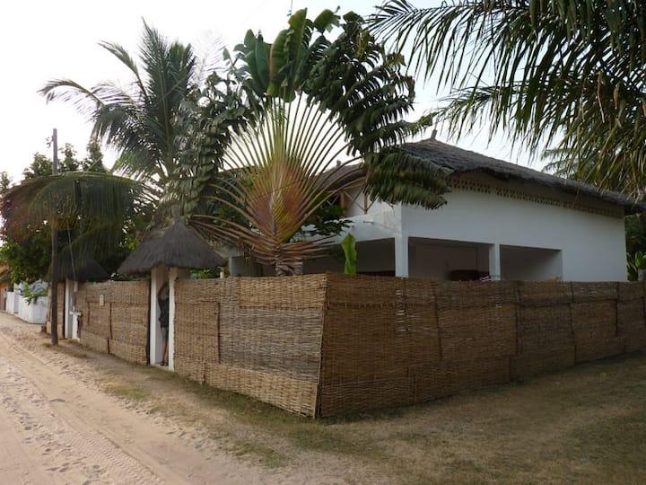 Maison Mavy