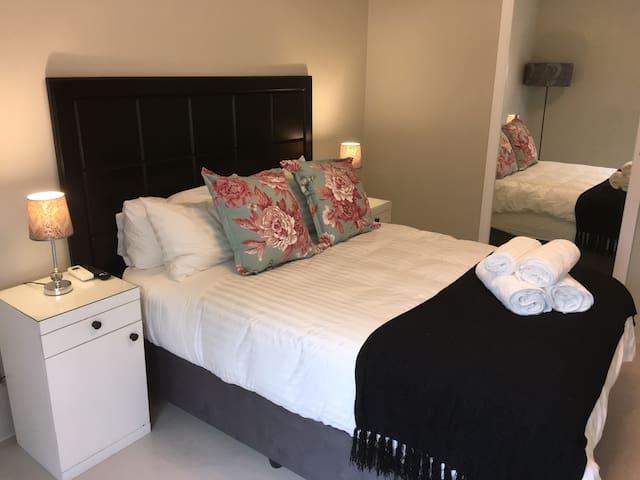 Upmarket Guest Suite in Stellenbosch