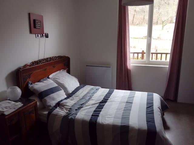 Chambre au calme - Mercury - Casa