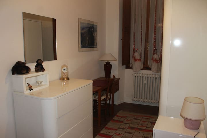 Appartamento in centro a Porretta Terme - Porretta Terme - Appartement