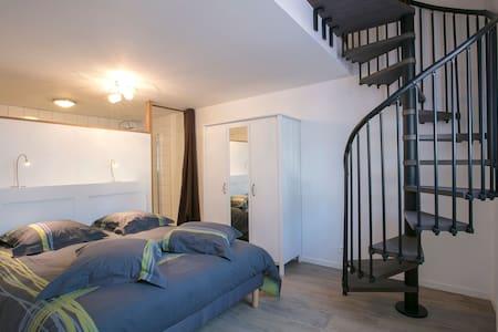 LA GARGOUIL - Gîte de 5 chambres privatives