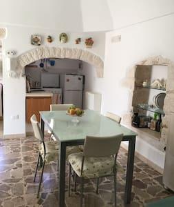 CASA DI BIANCA - Ceglie Messapica - Haus