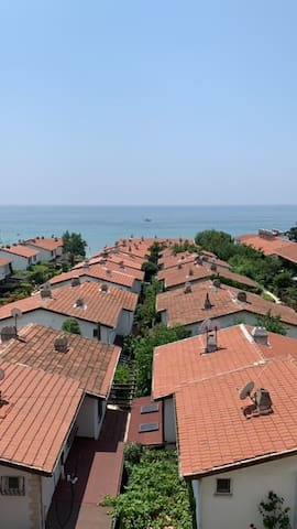 The wonderful Marmara Home