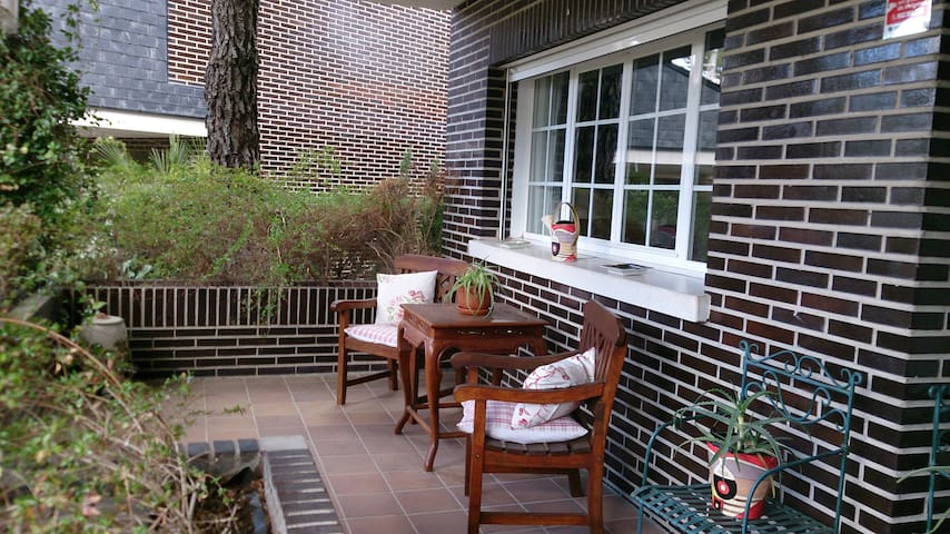 CASA CON JARDIN - Torrelodones - Bed & Breakfast