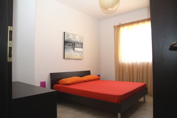 Cosy Apartment close to all amenities, Marsascala