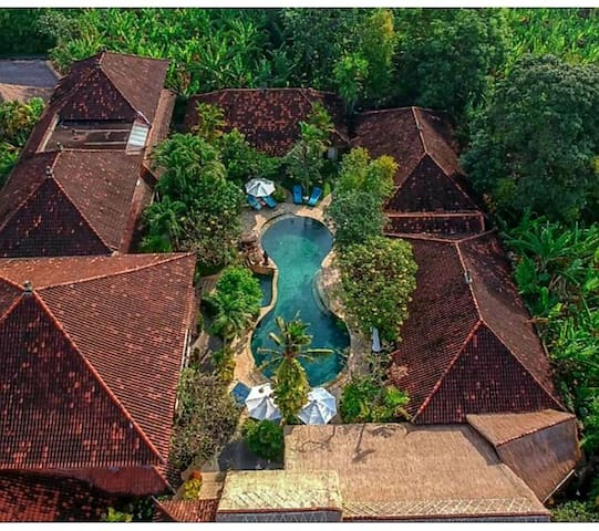 A piece of paradise in Sanur