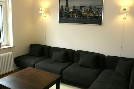 Appartement for up to 8(9) persons - Krefeld - Квартира