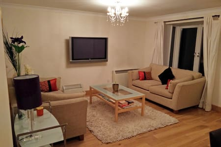 lovely ground floor flat - Apartmen
