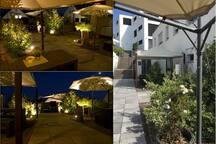 Gästehaus über den Dächern von Trier!