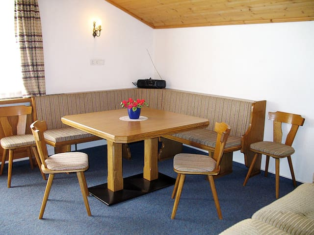 Apartment Haus Kraxner for 8 persons in Sölden