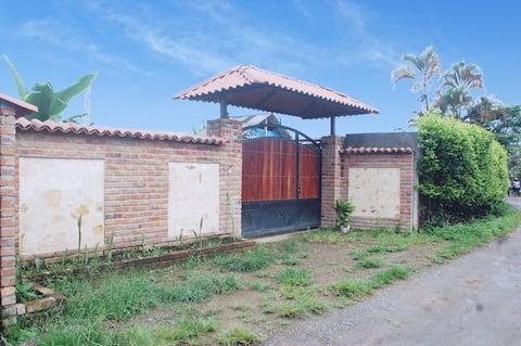 Casa campestre San Juanito Santa Rosa de Cabal