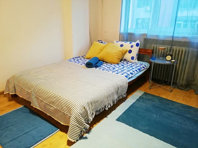 ★ Luxury Cozy ❤️ Ultra-Central Studio ★ Old Town ★