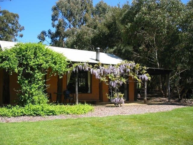 Pump Hill Farm Cottages