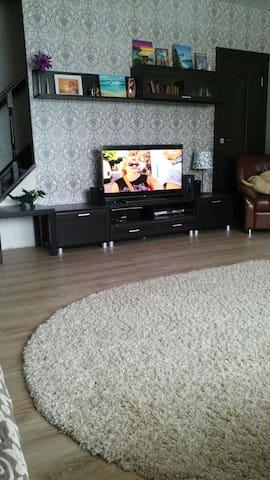 Комната в частном доме - Казань - Dům
