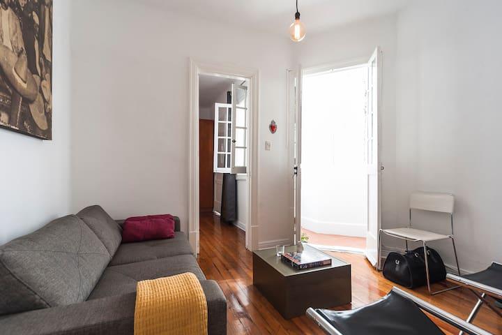 Lovely flat in La Roma Norte - Ciudad de México - Apartment